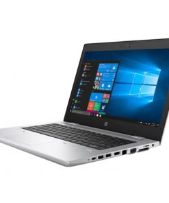 "4CF81PA-HP ProBook 650 G4 Notebook 15.6"" FHD IPS Intel i5-8350U 8GB DDR4 256GB SSD UHD 620 DVDRW Windows 10 Pro 2.1kg 1yr onsite VGA HDMI USB-C Backlite KB"