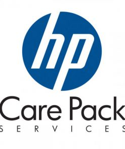 U9BA4E-HP Care Pack 3 Year Pickup and Return Notebook Only Service - For HP 250