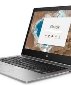 "X4K43PA-HP ChromeBook 13 G1 13.3"" FHD Intel Core M5-6Y57 4GB DDR3 32GB SSD HD Graphics 515 ChromeOS 1.29kg 12.9mm 12hrs 1yr wty 2xUSB-C USB3.1 vPro TPM1.2"