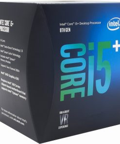 BO80684I58500-Intel Core i5-8500+Optane 3.0GHz s1151 Coffee Lake 8th Generation Boxed + Optane 16GB 3 Years Warranty