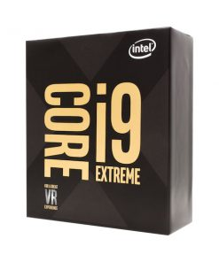 BX80673I97980X-Intel Core i9-7980XE Extreme Edition 2.6GHz 18 Core s2066 24.75MB Cache 165W No Fan Unlocked X299 MB required Retail Boxed 3 Years Warranty