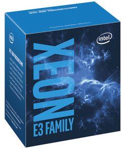 BX80677E31240V6-Intel E3-1240v6 Quad Core Xeon 3.7 Ghz LGA1151 8M Cache