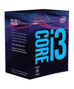 BX80684I38350K-Intel Core i3-8350K 4Ghz No Fan Unlocked  s1151 Coffee Lake 8th Generation Boxed 3 Years Warranty