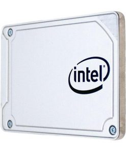 "SSDSC2KW128G8X1-Intel 545s Series 2.5"" 128GB SSD SATA3 6Gbps 550/500MB/s 7mm TCL 3D NAND 75K/85K IOPS 1.6 Million Hours MTBF Solid State Drive 5yrs Wty"