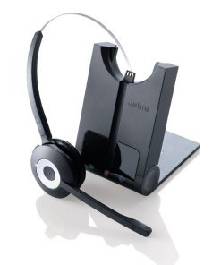 920-25-508-103-Jabra Pro 920 Mono Wireless Headset