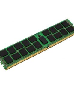 KSM24RS4/16MEI-Kingston 16GB (1x16GB) DDR4 RDIMM 2400MHz CL17 1.2V ECC Registered ValueRAM Single Stick Server Memory ~MEKVR24R17D416I ~KVR24R17D4/16I LS