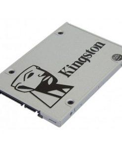 """SUV500/240G-Kingston SUV500 240GB 2.5"""" SATA3 SSD - 3D NAND 7m 6Gb/s 520/500MB/s 79K/25K IOPS 1 mil hrs MTBF Solid State Drive 5yrs wty ~HBK-SUV400S37-240G"""