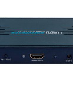 LKV352N-Lenkeng VGA to HDMI Converter