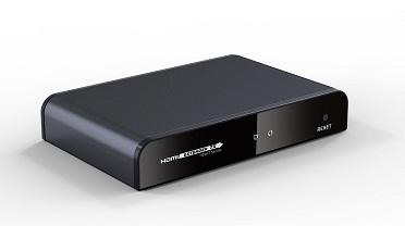 LKV383PRO-Lenkeng HDMI Extender Over Single 120m Cat6 With IR
