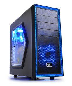 SRAV16-Resistance Apache V16 Gamer Desktop