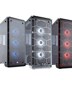 SRAV20-Resistance Apache V20 Gamer Desktop