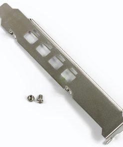 K1200-ATXBRACKET-Leadtek Quadro Full Height Bracket for K1200 Series (LS)