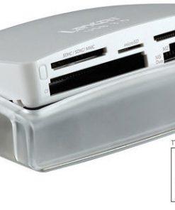LRW025URBAP-Lexar External 25-in-1 USB 3.0 Multi Card Reader - Fast Transfers 500MBs Read