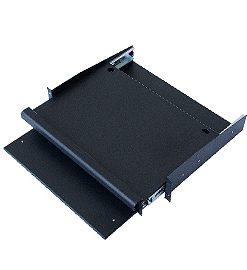 CFE60-LinkBasic 2RU Sliding Keyboard Shelf with Mouse Tray