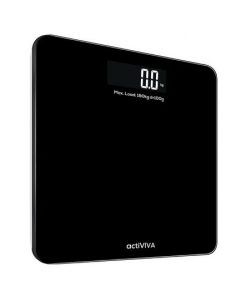 "MB-SCAL-TS01-mbeat® ""actiVIVA"" Electronic Talking Digital Scale"