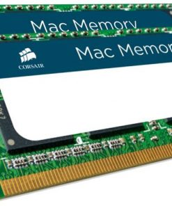 CT16G4S24AM-Crucial 16GB (1x16GB) DDR4 SODIMM 2400MHz for MAC Single Stick Desktop for Apple Macbook Memory RAM