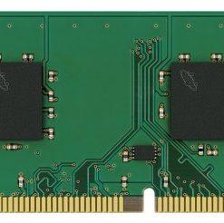 CT51264BD160B-Crucial 4GB (1x4GB) DDR3L UDIMM 1600MHz CL11 Dual Voltage 1.35V/ 1.5V Dual Ranked