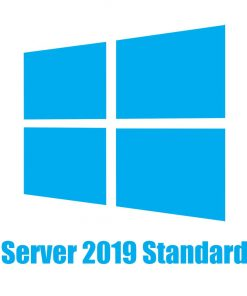 P73-07788-Microsoft Server Standard 2019 (16 Core) OEM Pack