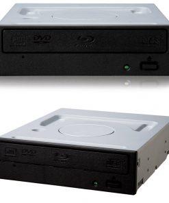 BDR-209DBK-Pioneer BDR-209DBK 15x Blu-ray Drive Player Burner Re-Writer BDRW Super Multi Internal SATA 16x DVD-RW 48xCD-RW ~DVL-BH16NS55