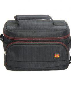 HandyPak2-S-Promate 'HandyPak2-S' Camera and Camcorder Handy Bag/Slip Mesh Pocket/Internal Storage - Small