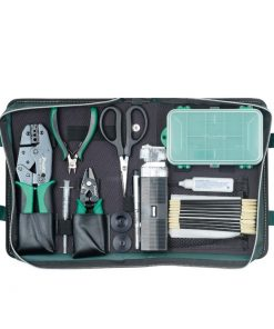 1PK-940KN-ProsKit Fibre Optic Tool Kit
