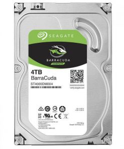 "ST4000DM004-Seagate 4TB 3.5"" Barracuda"
