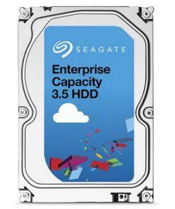 "ST6000NM0115-Seagate 6TB 3.5"" 7.2K Enterprise SATA HDD 256MB"
