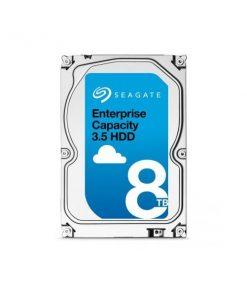 "ST8000NM0075-Seagate 8TB EXOS 7E8 Enterprise SAS HDD Capacity 3.5"""