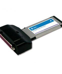 ECP1000-Sunix ECP1000 1-port IEEE1284 Parallel ExpressCard