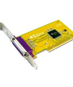 PAR5008A-Sunix PAR5008A PCI 1-Port Parallel IEEE1284 Card