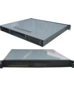 TGC-13400-TGC Rack Mountable Server Chassis 1U 400mm Depth - no PSU