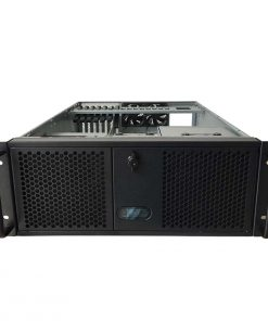 "TGC-4550HG-7-TGC Rack Mountable Server Chassis 4U with 3 5.25"" slot"