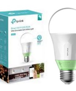 LB110-TP-Link LB110 Smart Wi-Fi A19 LED Bulb