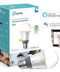 LB130-TP-Link LB130 Smart Wi-Fi A19 LED Bulb
