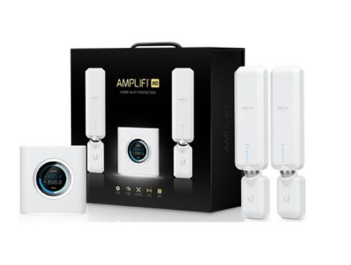 AFI-HD-AU-AmpliFi HD WiFi System by Ubiquiti Labs