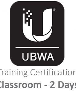UBWA-V2-Classroom-Ubiquiti Broadband Wireless Admin V2 Classroom - Resellers must register online first  https://leader-online.com.au/ubiquiti/classroom-training/