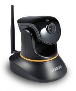 FSC-880-Faleemi FSC880 1080P Pan & Tilt Wireless IP Camera