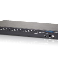 CS17916-AT-U-Aten 16 Port Rackmount HDMI KVM Switch with Multi Display feature