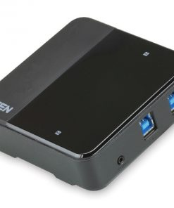 US234-AT-Aten 2-port USB 3.0 Peripheral Sharing Device