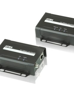 VE601-AT-U-Aten HDBaseT  DVI-D Lite Video Extender - Up to 4K@35m or 70m (CAT 6A) Max