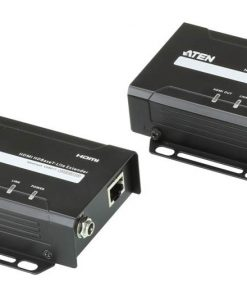 VE801-AT-U-Aten HDBaseT  HDMI Video Extender over  via Cat6 - supports 1080p