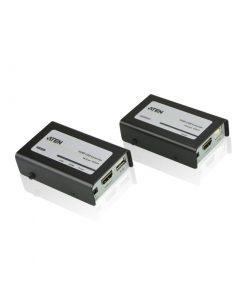 VE803-AT-U-Aten VanCryst HDMI USB Extender (Over Cat5) - 1920x1200@60Hz or 60m Max