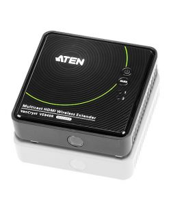VE849R-AT-U-Aten VanCryst Multicast HDMI Wireless Extender (Receiver Only)