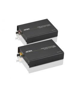 VE882-AT-U-Aten VanCryst Universal A/V to HDMI Optical Extender 600M Single Mode