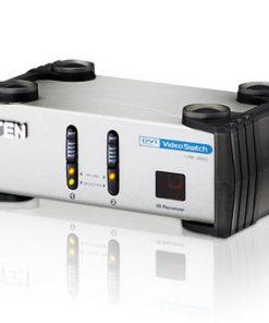 VS261-AT-U-Aten 2 Port DVI Video Switch