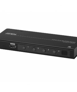 VS481C-AT-U-Aten 4-Port True 4K HDMI Switch