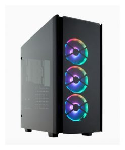 CC-9011139-WW-Corsair Obsidian Series 500D RGB SE Mid Tower Case
