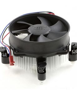ALTA 9-Deepcool Alta 9 CPU Cooler (Intel 115X/775) with 92mm Fan 65W