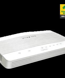 DV2133-Draytek Vigor2133 Gigabit Broadband Firewall Router 450Mbps 3G/4G USB LTE with 4xGigabit LAN 2xVPN backup support VigorACS SI 2years wty