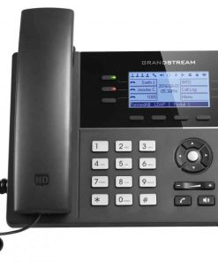 GXP1760W-Grandstream GXP1760W Wifi 6-Line HD IP Phone w/ PoE + Gigabit (LS)